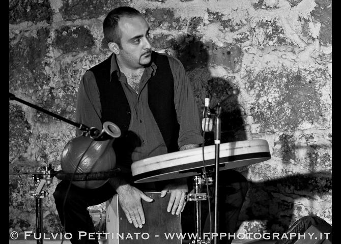 GitarIstra Vrsar Croazia Agosto 2011