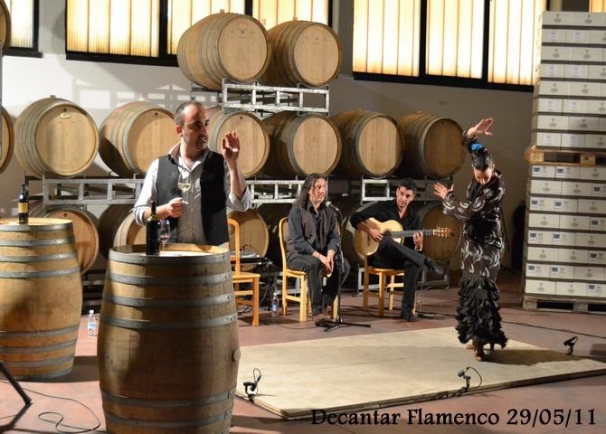 Decantar Flamenco 29/05/11