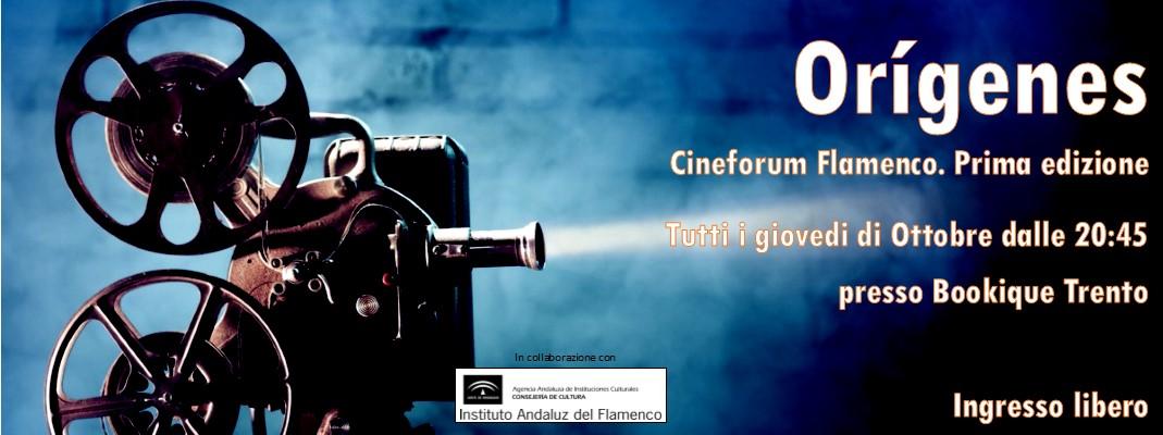 banner scorrevole ciclo cinema flamenco